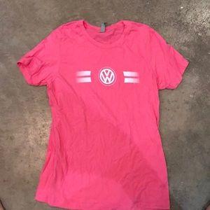 Tops - EUC Women's VW Volkswagen Tee!